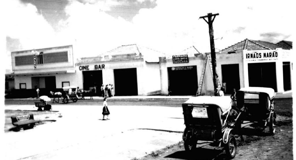 genésio-Cine Jales