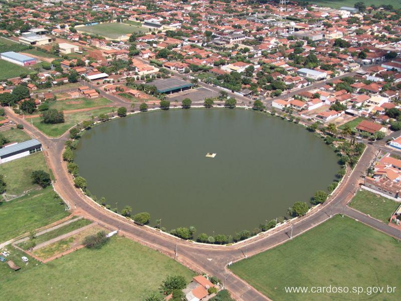 cardoso lagoa