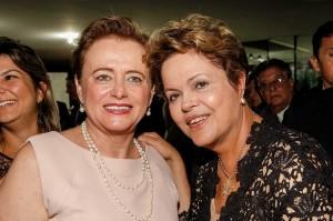 Ivanilde_se_encontra_com_a_presidente_Dilma