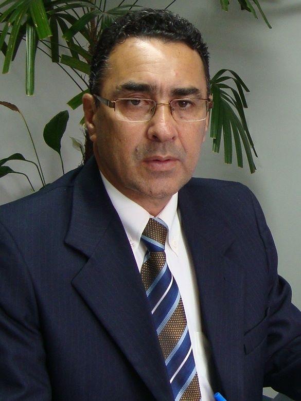 ex-prefeito Tiãozinho