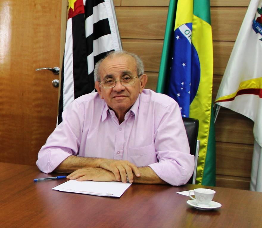 LUIZ VILAR