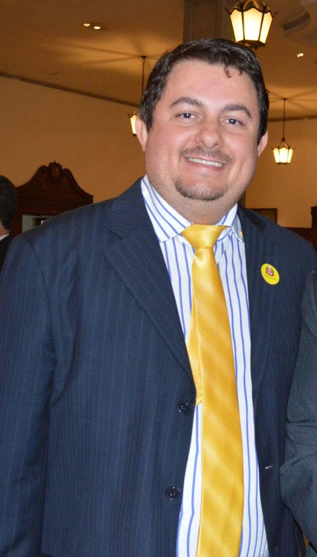 Dolcinópolis - José Luiz Azevedo
