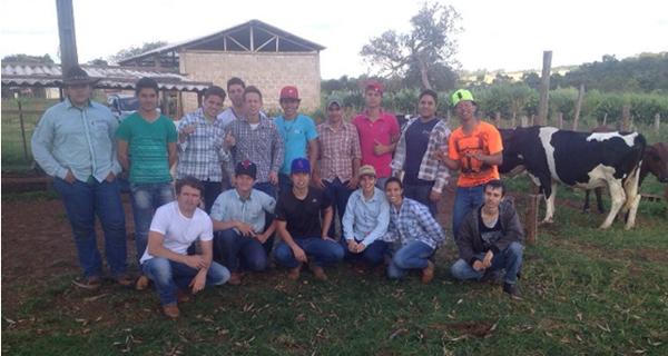 escola agrícola
