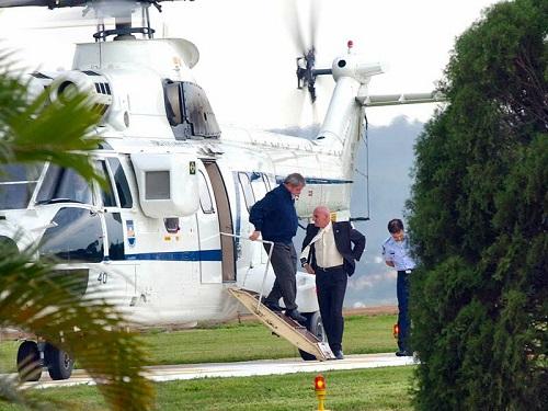 Boato-aponta-que-Lula-usou-helicóptero-da-FAB-em-2015