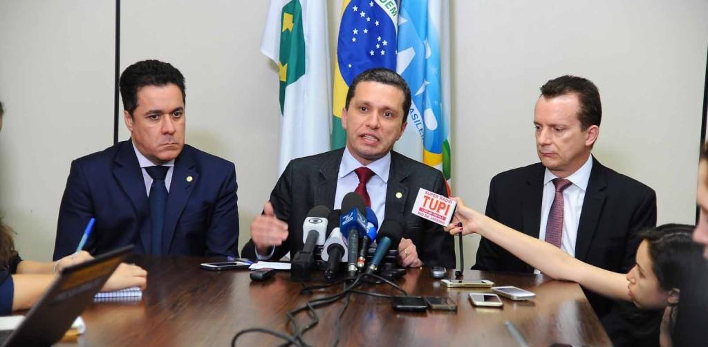 Fausto Pianto fala sobre sua saida da relatoria