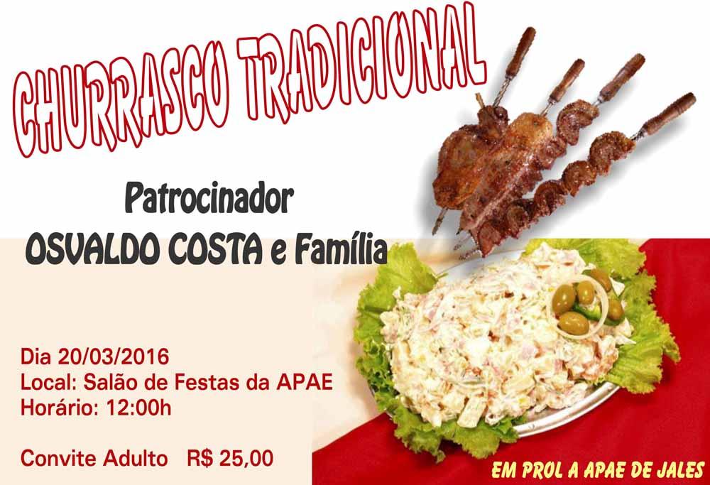 APAE banner almoço 20_03_2016