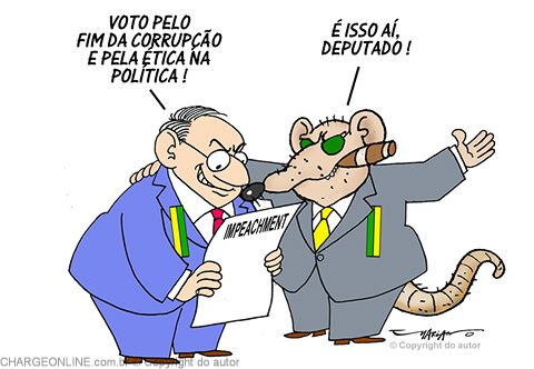 charge impeachment mariano