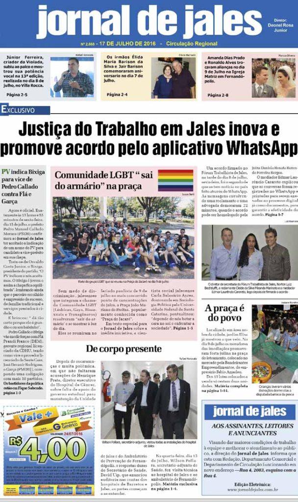 capa JJ 17.07.16
