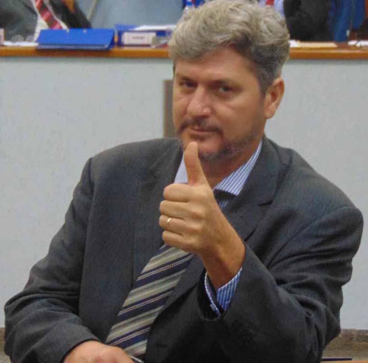Claudir Aranda-pq