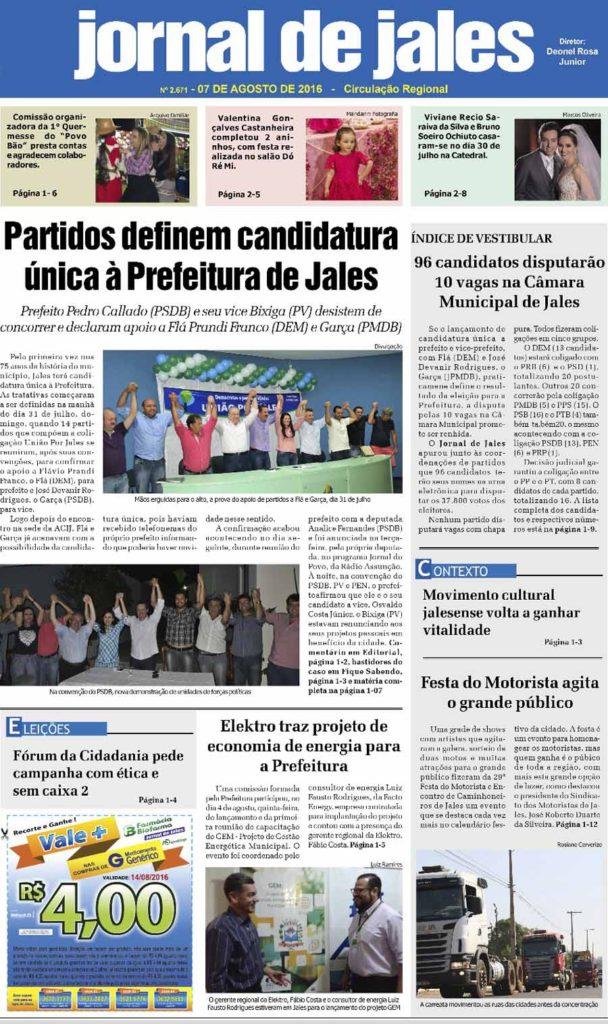 capa JJ 07.08.16