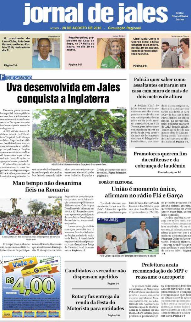 capa JJ 28.08.16