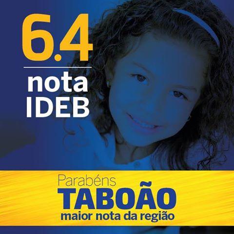 ideb-taboao