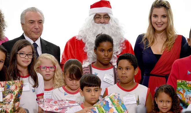 brazil-christmas-temer