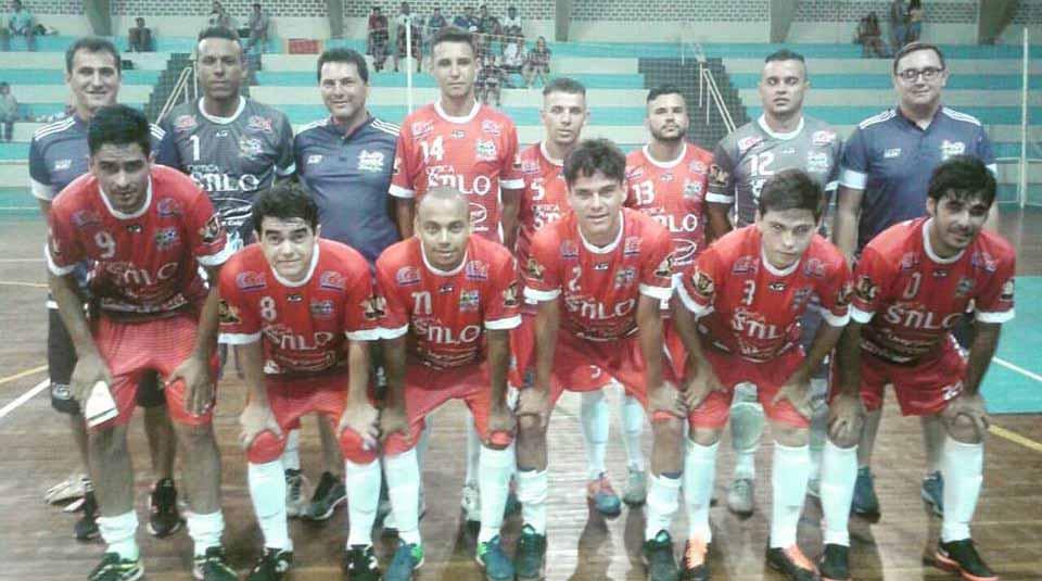 Futsal Jales