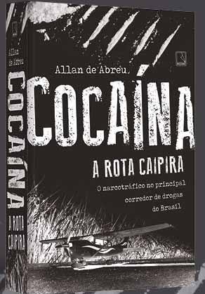 livro rota da cocaína 2017-04-23-PHOTO