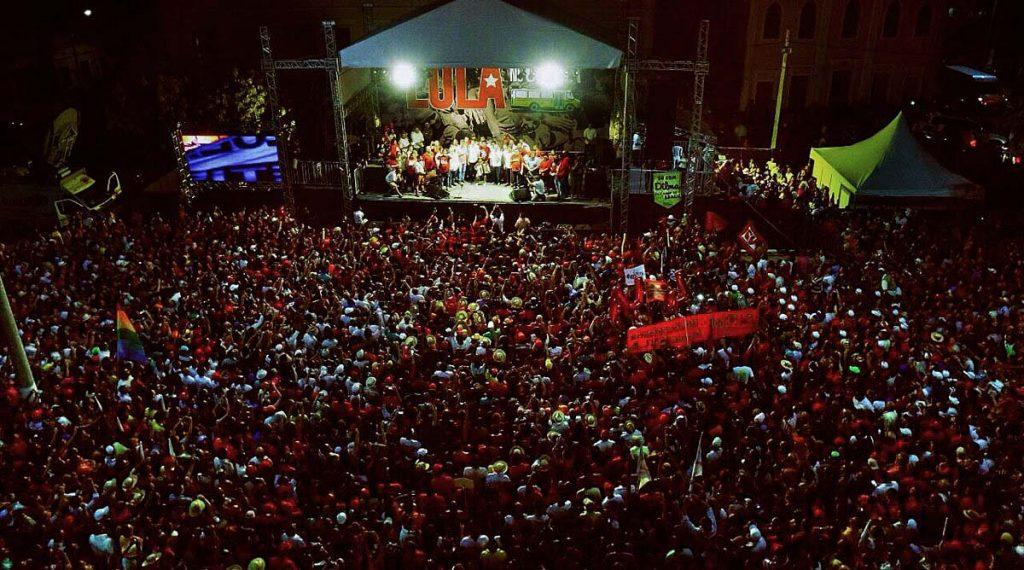 Lula pelo Brasil 2